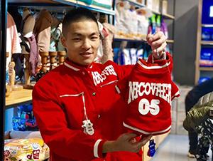 На российском рынке появилась новая марка одежды для животных