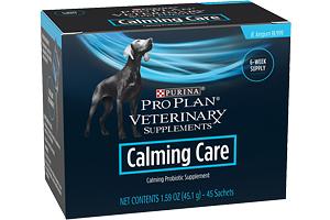 Purina начала продажи успокоительных добавок для собак
