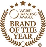 114 брендов из 38 стран получили награды World Branding Awards
