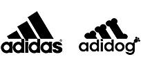 Компания adidas выиграла спор о трёх полосках у японского бренда Adidog