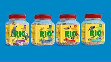 ГК Mealberry выпустила новые продукты для птиц