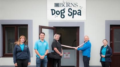 Burns Pet Nutrition запускает новое направление