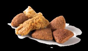 Сухой корм Pro Plan DUO DELICE для взрослых собак с курицей и рисом_5