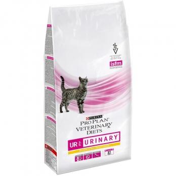 предназначен для питания при заболеваниях нижних отделов мочевыводящих путей у кошек