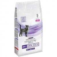 Pro Plan Veterinary diets DH диета для кошек при заболеваниях ротовой полости_0