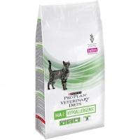 Pro Plan Veterinary diets HA диета для кошек при аллергических реакциях_0