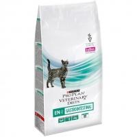 Pro Plan Veterinary diets EN диета для кошек при расстройствах пищеварения_0