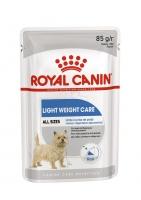 Light Weight Care (Лайт Вейт Кеа) Паштет для склонных к набору веса и малоактивных взрослых собак_1