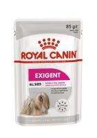 Exigent (Экзиджент) Паштет для взрослых собак, привередливых в питании_1