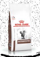 Gastro-intestinal GI 32 Feline (Гастро-интестинал ГИ 32 Фелин) диета для кошек при нарушениях пищеварения_0