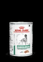 Diabetic Special Low Carbohydrate Canine (Диабетик Специал Лоу Карбохидрайт Канин) диета для собак при сахарном диабете_1