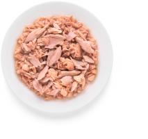Консерва GRANDORF (ГРАНДОРФ) филе тунца с лососем для всех возрастов_1