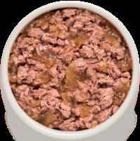 Влажный корм GRANDORF (ГРАНДОРФ) для собак Ягненок с Индейкой_1