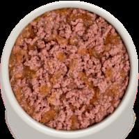 Влажный корм GRANDORF (ГРАНДОРФ) для собак Говядина с Индейкой_1