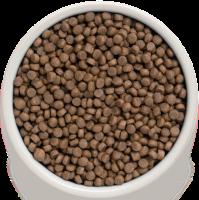 Сухой корм OneandOnly для кошек Индейка с рисом Sterilised_1