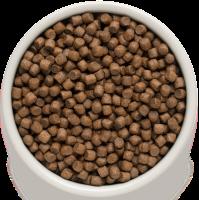 Сухой корм OneandOnly для собак Индейка с рисом Мини_1