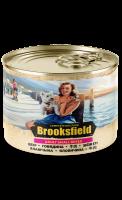 Влажный корм Бруксфилд для собак BROOKSFIELD ADULT SMALL BREEDS говядина и коричневый рис