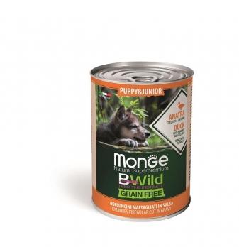 Обеспечивает высококачественное питание щенков