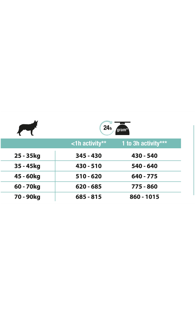 Сухой корм Purina Pro Plan для собак крупных пород с атлетическим телосложением с чувствительным пищеварением, ягнёнок_4