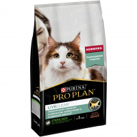 Сухой корм Pro Plan LiveClear для стерилизованных кошек, снижает количество аллергенов в шерсти, Лосось_0