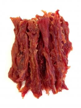 Нежные полоски отборного мяса