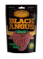Деревенские лакомства для собак Карпаччо Black Angus 50гр_0