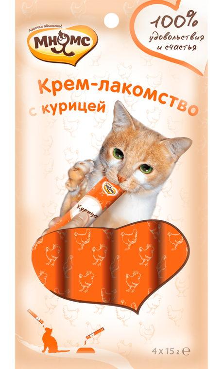 Утонченный вкус приводит кошек в восторг