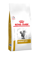 URINARY S/O LP 34 FELINE (УРИНАРИ С/О ЛП 34 ФЕЛИН) диета для кошек при лечении и профилактике мочекаменной болезни_0