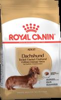 DACHSHUND ADULT (ТАКСА ЭДАЛТ) Питание для взрослых собак породы такса в возрасте от 10 месяцев и старше_0