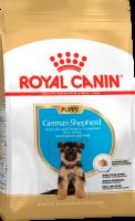 GERMAN SHEPHERD PUPPY (НЕМЕЦКАЯ ОВЧАРКА ПАППИ) Питание для щенков собак породы немецкая овчарка в возрасте от 2 до 15 месяцев_0