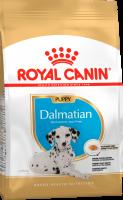 DALMATIAN PUPPY (ДАЛМАТИН ПАППИ) Питание для  щенков собак породы далматин в возрасте от 2 до 15  месяцев_0