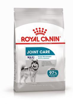 Адаптированная калорийность продукта позволяет сохранять вес собаки в пределах нормы и избегать повышения нагрузки на суставы