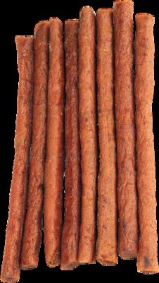Диетические колбаски изнежнейшей крольчатины