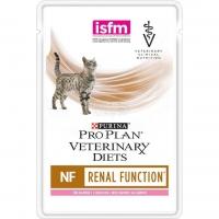 Влажный корм Purina Pro Plan Veterinary diets NF корм для кошек при патологии почек, с лососем 85 гр_2